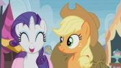 Mano mažasis ponis 4 sezonas<br/>Pyragas