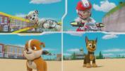 Šunyčiai patruliai 2 sezonas<br/>Šunyčiai gelbsti povandeninį laivą