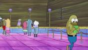 Kempiniukas plačiakelnis 9 sezonas<br/>Krabo seifas