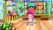 Smalsutė Dora 8 sezonas<br/>Dora ir nuostabusis riedučių nuotykis