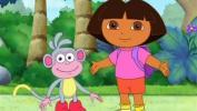 Smalsutė Dora 6 sezonas<br/>Dora ir Pegaso nuotykiai
