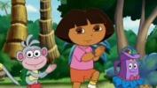 Smalsutė Dora 5 sezonas<br/>Kuprinių paradas