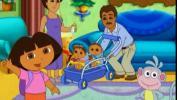 Smalsutė Dora 5 sezonas<br/>Žaidimų parkas