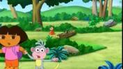 Smalsutė Dora 5 sezonas<br/>Šoklieji batuko batai