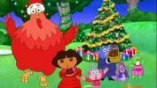 Doros Kalėdų nuotykis