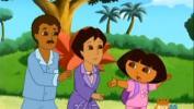 Smalsutė Dora 4 sezonas<br/>Sugauti kūdikius