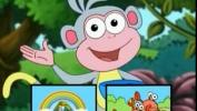 Smalsutė Dora 4 sezonas<br/>Geriausi draugai