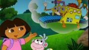 Smalsutė Dora 3 sezonas<br/>Siuvimo mašina