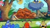 Smalsutė Dora 2 sezonas<br/>Didžioji audra