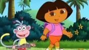 Smalsutė Dora 2 sezonas<br/>Magiška lazda