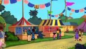 Smalsutė Dora 2 sezonas<br/>Didelė pinijata
