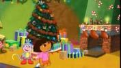 Smalsutė Dora 2 sezonas<br/>Dovana Kalėdų seneliui