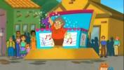 Smalsutė Dora 2 sezonas<br/>Dora muzikantė