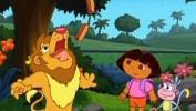 Smalsutė Dora 2 sezonas<br/>Liūtas, cirko liūtas