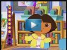 Smalsutė Dora 6 sezonas<br/>Pepio nuotykiai mokykloje